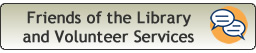 Friends of the Library and Volunteer Services